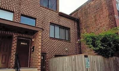 Building, 878 Pennock St, 0