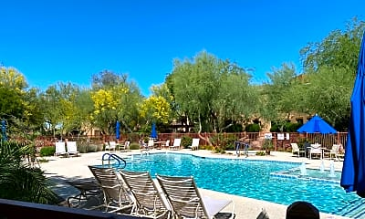 Pool, 16801 N 94th St 1028, 2