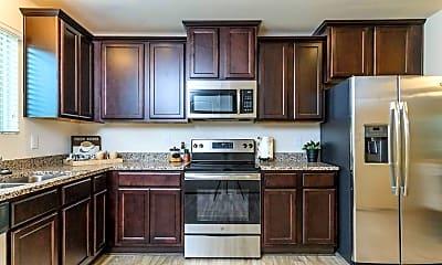 Kitchen, 1504 Eva Mae Dr 102, 1