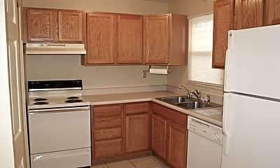 Kitchen, 9613 Elm Lake Dr, 1
