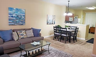 Living Room, 3477 Lone Tree Ln, 1