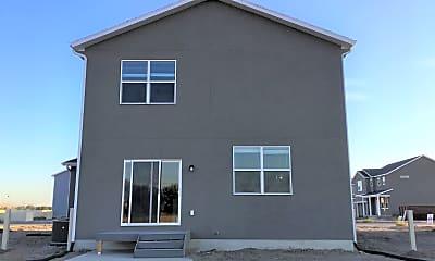 Building, 1223 E White Street, 2