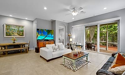 Living Room, 17698 Evangeline Ave, 1