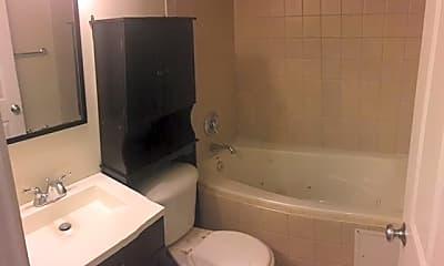 Bathroom, 10 Rhode Island Ave NW, 1