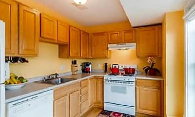 Kitchen, 58 Almont St, 2