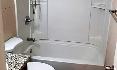 Bathroom, 25356 Cole St, 2