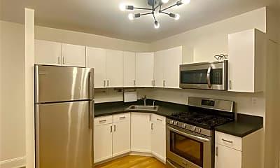 Kitchen, 318 Bloomfield St G, 1
