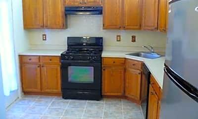 Kitchen, 1 Alder St, 1