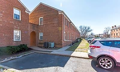 Building, 2409 Arlington Blvd, 2