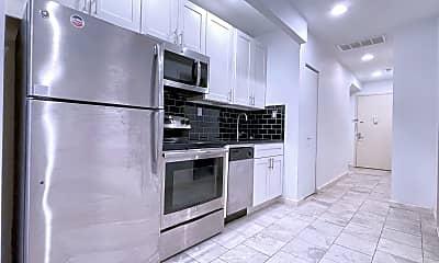 Kitchen, 369 W 126th St 4, 1