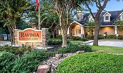 The Ravinia, 2