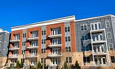 Building, 1377 Dresden Drive, 0