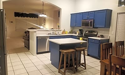 Kitchen, 2050 W Boulder Ct, 1