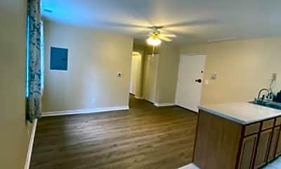 Kitchen, 420 North St, 2