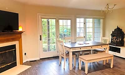 Dining Room, 166 Surrey Ct, 0