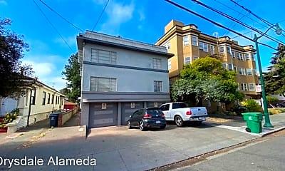 Building, 722 Santa Clara Ave, 0