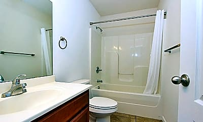 Bathroom, Hawks Pointe, 2