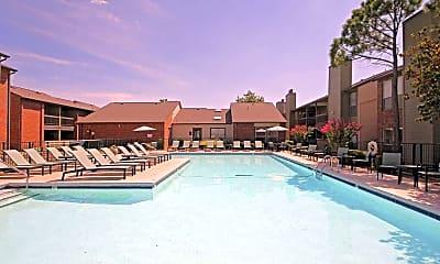 Pool, Arden Northwest, 0