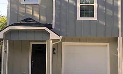Building, 907 W Collins St, 0