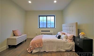 Bedroom, 1337 Nostrand Ave., 1