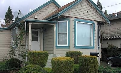 Building, 125 Duane St, 0