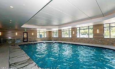 Pool, 11127 N. Weston Drive, 1