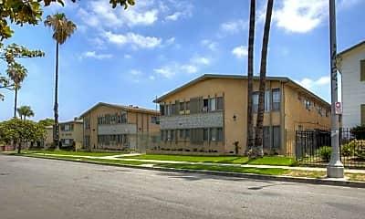 Building, 4030-4036 Gelber Place, 1