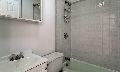 Bathroom, 118 Adams St 2, 2