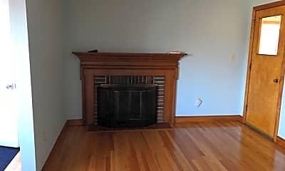 Bedroom, 27 Hermon St, 2