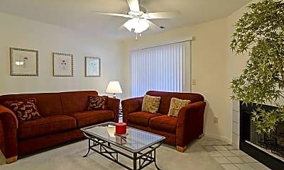 Living Room, Chason Ridge, 1