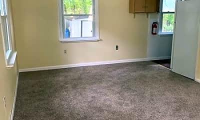 Living Room, 33 Madison Trail, 1