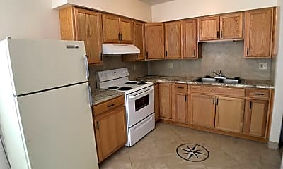 Kitchen, 1 400 W, 1