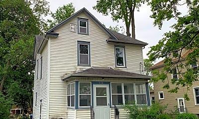 Building, 518 Cottage St, 0