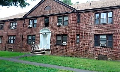 Salem Park Apartments, 0