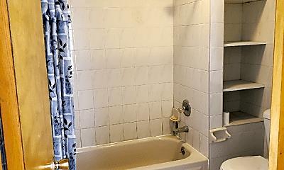 Bathroom, 1644 81 St, 2