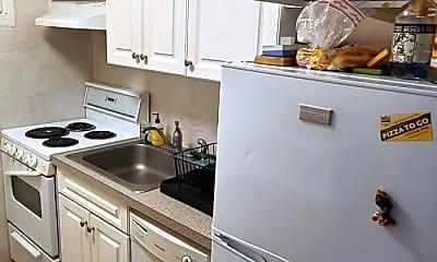 Kitchen, 49 Pond St, 1