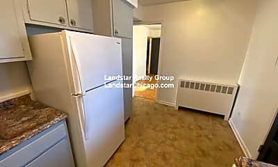 Kitchen, 1516 Central St, 1