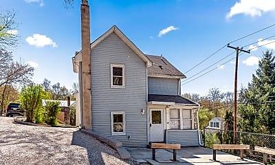 Building, 294 Richard Mine Rd, 1