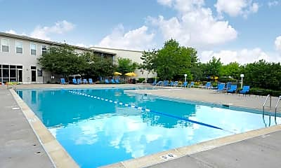 Pool, HighPoint Apartments, 0