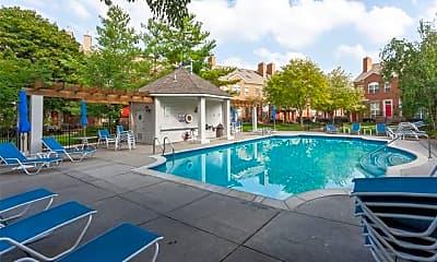 Pool, 1437 Chesapeake Rd, 2