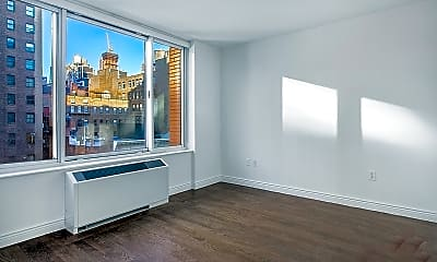 Living Room, 170 W 23rd St, 2