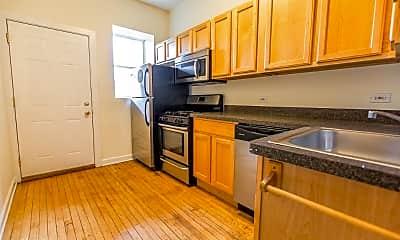 Kitchen, 1143 W Waveland Ave, 1