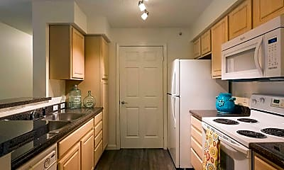Kitchen, The Preserve Apartments, 1