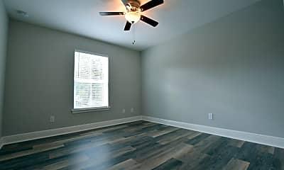 Bedroom, 2603 E Central Blvd, 2