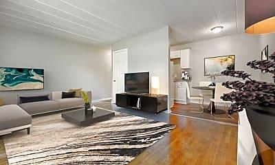 Living Room, 5850 W Pameleen Ct, 0