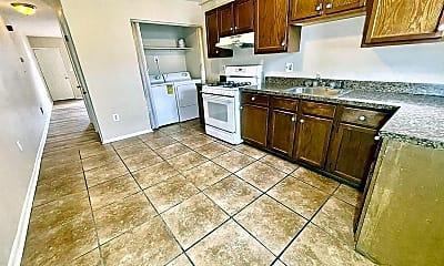 Kitchen, 1410 Carroll St, 0