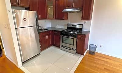 Kitchen, 82-20 Britton Ave 4FL, 1