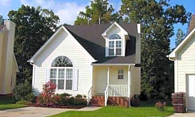 Building, 164 Black Ridge St, 0