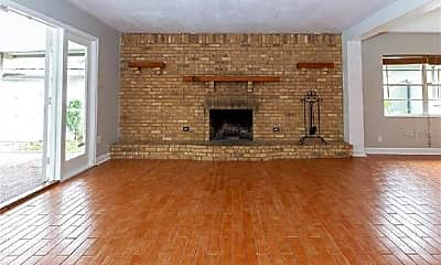 Living Room, 3206 Harrison Ave, 0