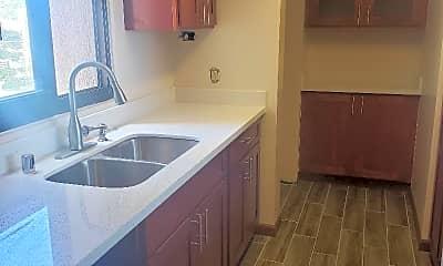 Kitchen, 581 Kamoku St, 1